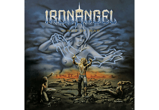 Iron Angel - Winds Of War (Coloured Vinyl) - (Vinyl)