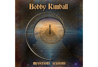 Bobby Kimball - Mysterious Sessions - (CD)