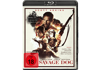 Savage Dog - (Blu-ray)