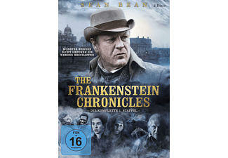 Frankenstein Chronicles - (DVD)