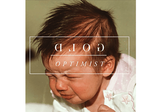 Gold - OPTIMIST (180G+DOWNLOAD CODE) - (LP + Download)