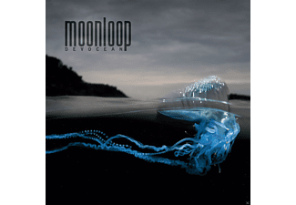 Moonloop - DEVOCEAN - (CD)