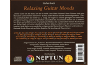 Ibach Stefan - Relaxing Guitar Moods [CD]