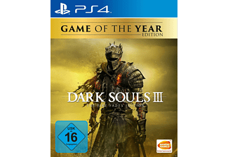 Dark Souls III: The Fire Fades Edition (Game of the Year Edition) - PlayStation 4