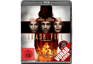 Trash Fire - (Blu-ray)