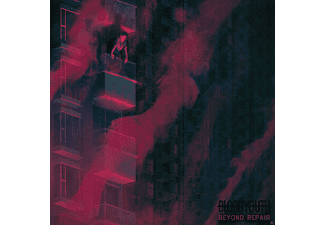 Blood Youth - BEYOND REPAIR - (LP + Download)