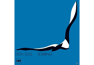 Don Ellis - Soaring - (CD)