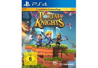 Portal Knights - PlayStation 4