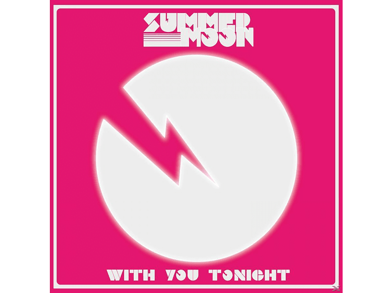 Summer Moon - With You Tonight [CD]
