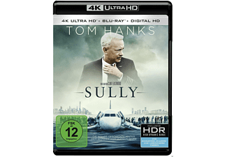 Sully - (4K Ultra HD Blu-ray + Blu-ray)