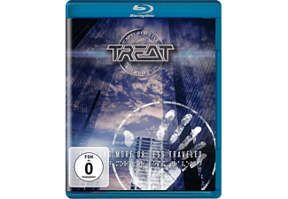 Treat - The Road More Or Less Traveled - (Blu-ray)