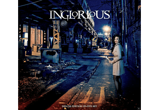 Inglorious - Inglorious II (Deluxe Edition) - (CD + DVD Video)