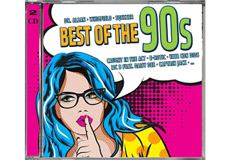 VARIOUS - Best Of The 90's - (CD)