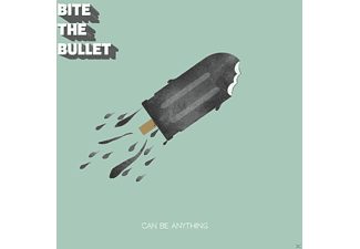 Bite The Bullet - Can Be Anything - (CD)