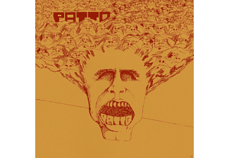 Patto - PATTO - (CD)