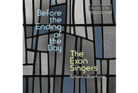 The Exon Singers, Jonathan Vaughn - Before The Ending Of The Day [CD]