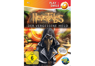 Nevertales: Der vergessene Held - PC