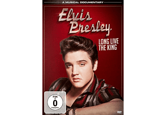 Long Live The King - (DVD)