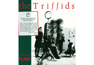 The Triffids - Treeless Plain - (CD)