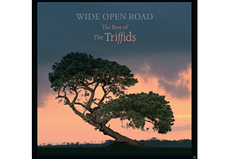 The Triffids - Wide Open Road: The Best Of The Triffids - (CD)