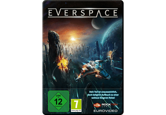 Everspace Steelbook Edition - PC