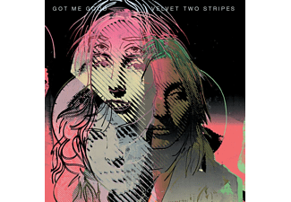 Velvet Two Stripes - Got Me Good (EP) - (Vinyl)