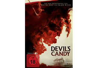 Devils Candy - (DVD)