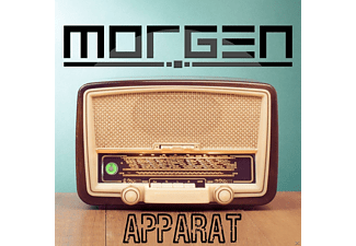 Morgen - Apparat - (CD)