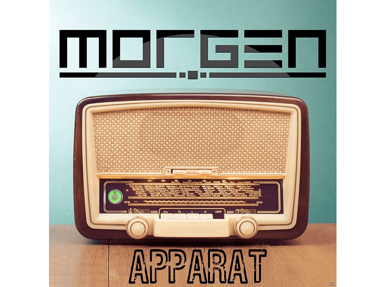 Morgen - Apparat [CD]