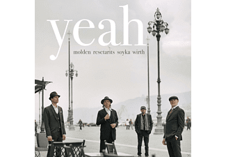 Ernst Molden, Willi Resetarits, Walther Soyka, Hannes Wirth - Yeah - (CD)