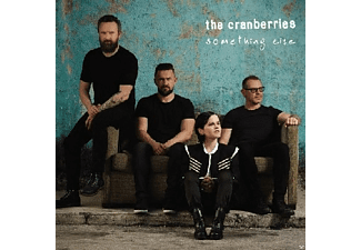 The Cranberries - Something Else - (CD)