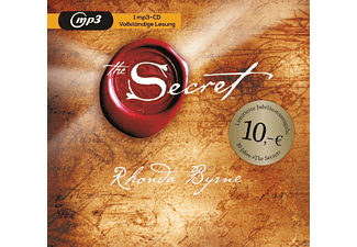 The Secret - 1 MP3-CD - Unterhaltung