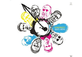 Kneebody - Anti-Hero - (CD)
