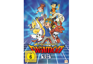 Digimon Tamers - Vol. 1 - (DVD)