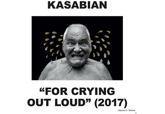 Kasabian - For Crying Out Loud (Deluxe) - (CD)