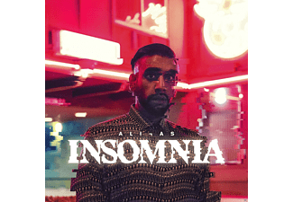 Ali As - Insomnia (Ltd. Designer Box) - (CD)