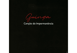 Guinga - Cancao Da Impermanencia - (CD)