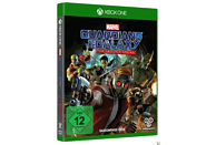 Guardians of the Galaxy - The Telltale Series [Xbox One]