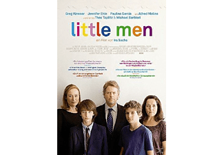 Little Men - (DVD)