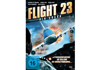 Flight 23-Air Crush - (DVD)