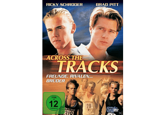 Across The Tracks - Freunde, Rivalen...Brüder - (DVD)