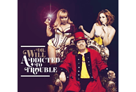 DR.WILL - Addicted to Trouble [Vinyl]