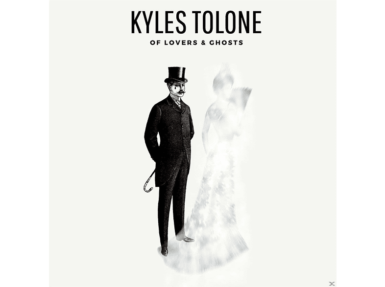 Kyles Tolone - Of Lovers & Ghosts [CD]