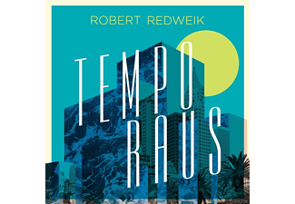 Robert Redweik - Tempo Raus (Single) - (Maxi Single CD)
