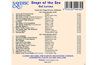 Gef Lucena - Songs of the Sea [CD]