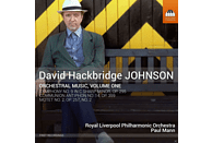 Royal Liverpool Philharmonic Orchestra - Orchestermusik Vol.1 [CD]