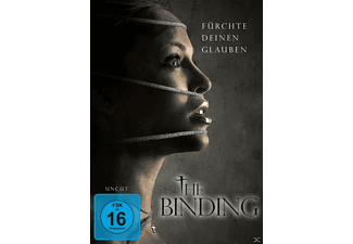 The Binding - (DVD)