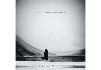 Bjørn Riis - Forever Comes To An End - (CD)
