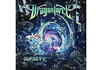 Dragonforce - Reaching Into Infinity - (Vinyl)