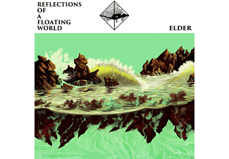 Elder - Reflections Of A Floating World - (CD)